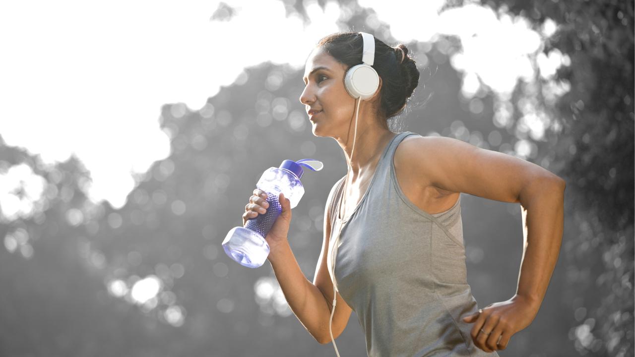 Running Music