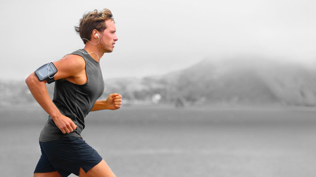 How often should you run