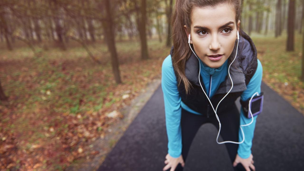 5 reasons you should start exercising