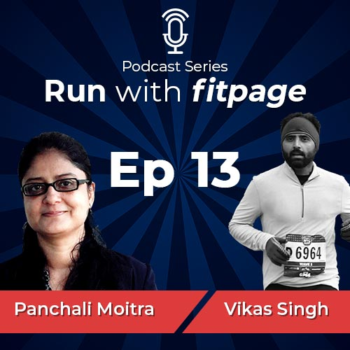 Ep. 13: All About Weight Loss with Nutritionist and Researcher Panchali Moitra