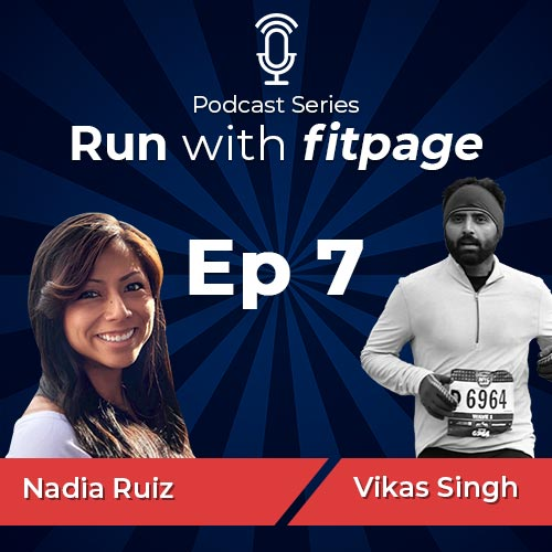 Ep. 7: A Journey to 75 Boston Qualifiers and More with Nadia Ruiz
