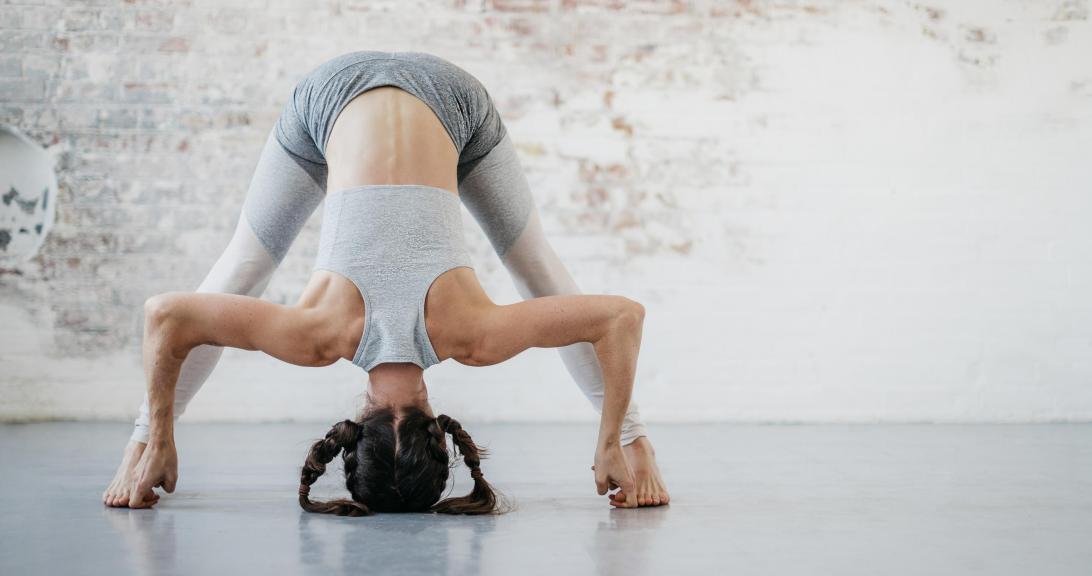 Types of yoga
