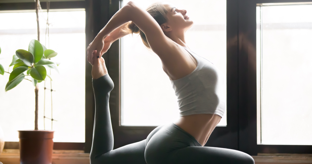Benefits of Yoga: 5 Reasons Why You Should Start Today – Fitpage