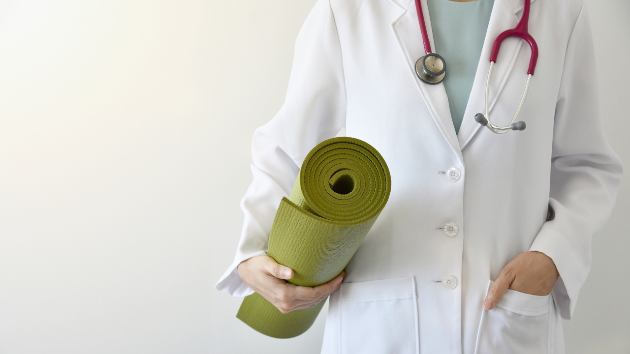 Contraindications in yoga