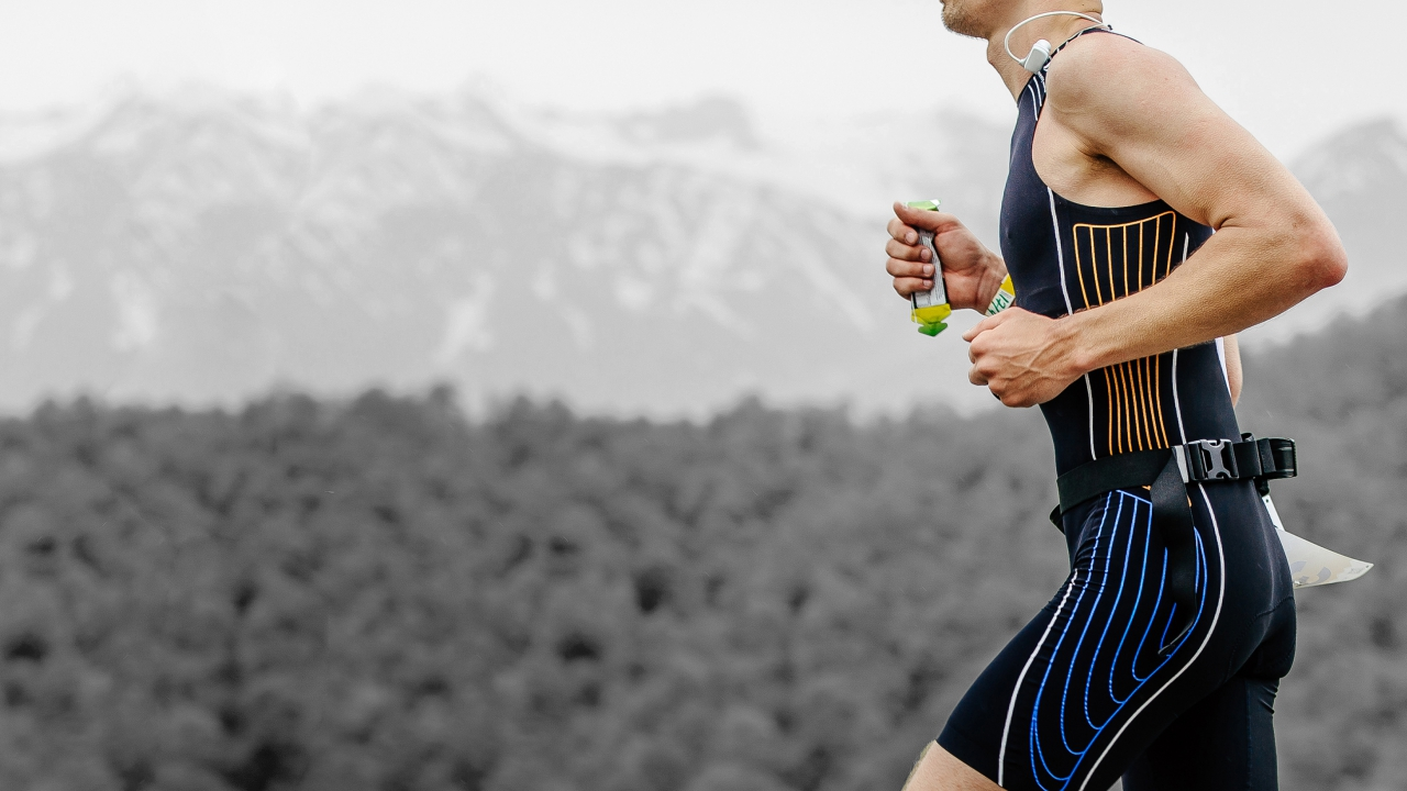 What Should You Eat During A Run