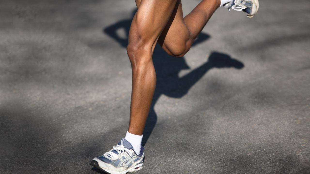 Will hair removal improve running performance