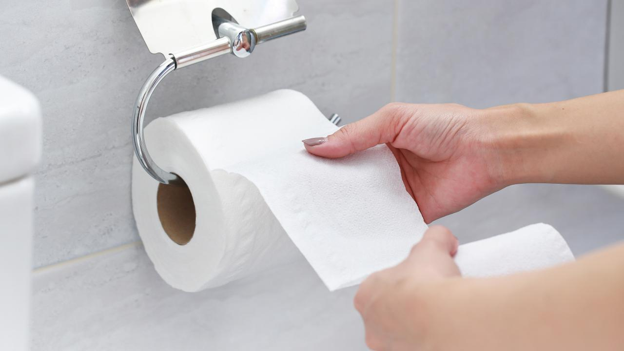 Poop and health