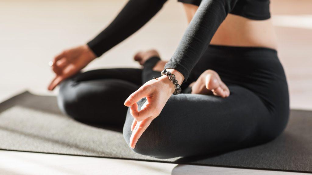Basic yoga terms