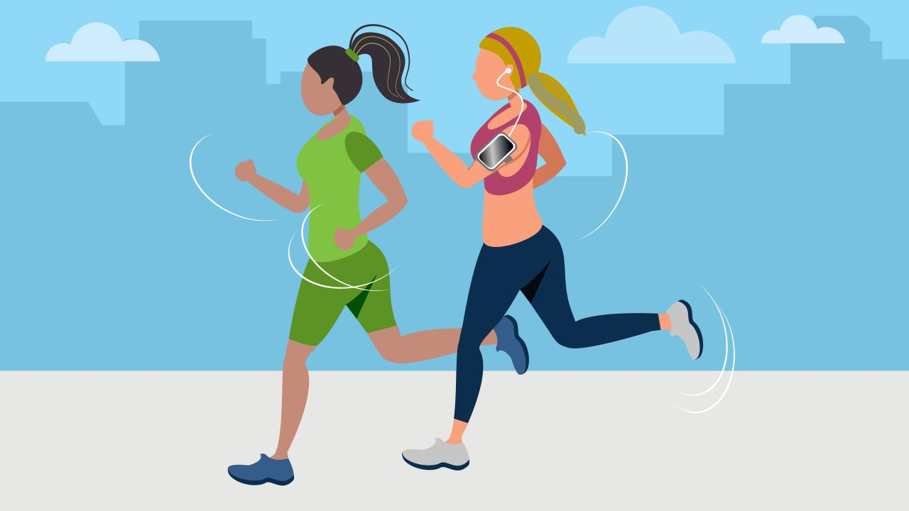 How to form a running habit
