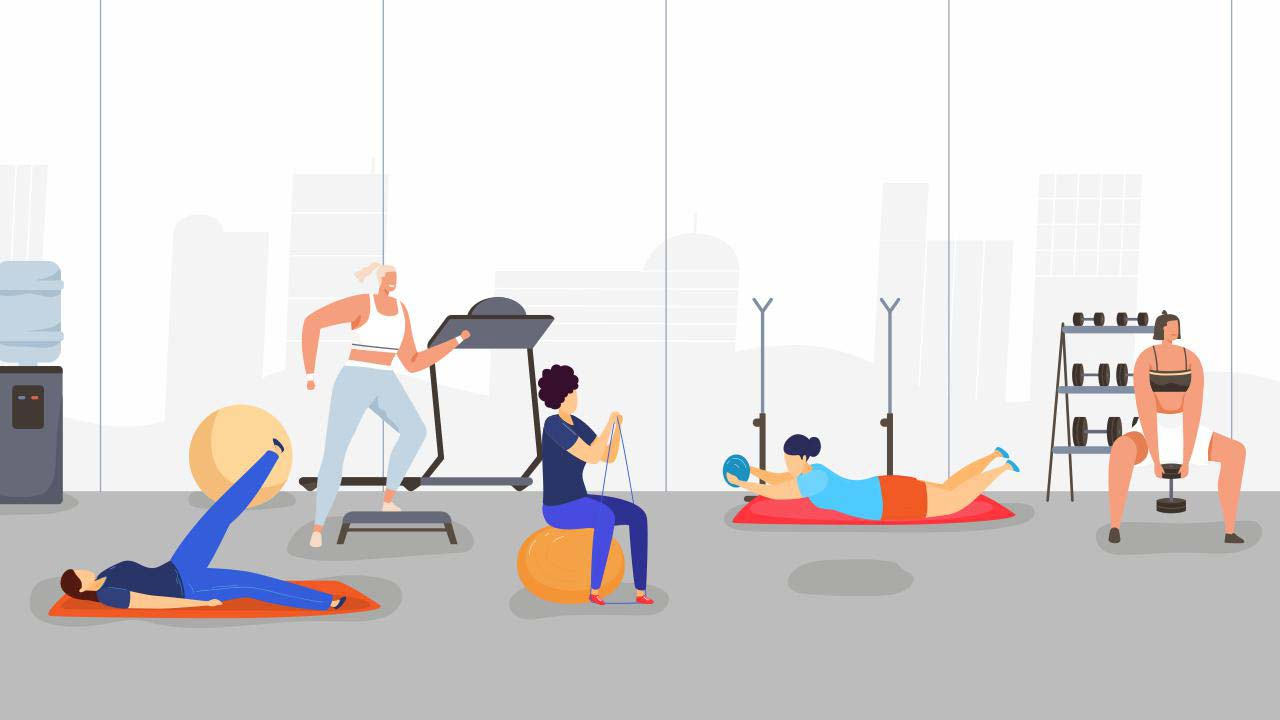 strength training for women and its effects