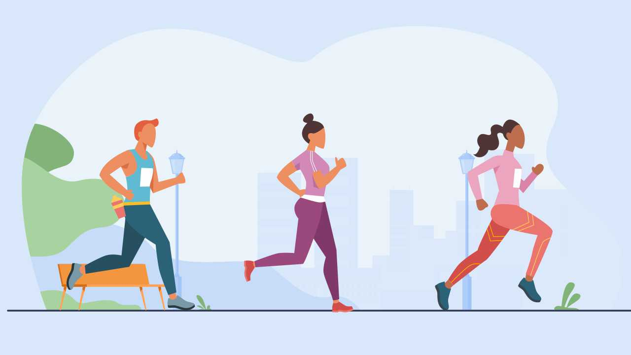 How to Increase Running Mileage