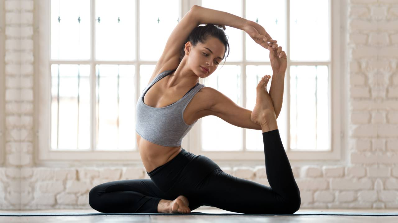 What Does Yoga Do to Your Body