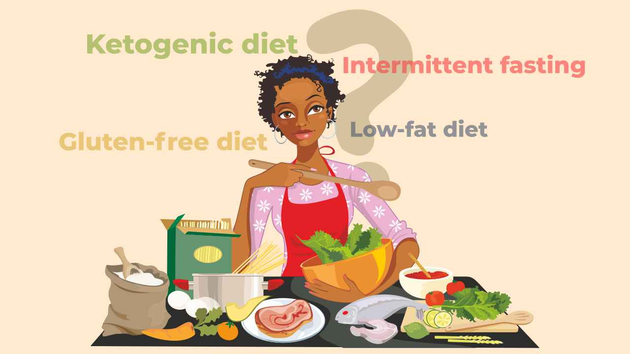Are fad diets beneficial?