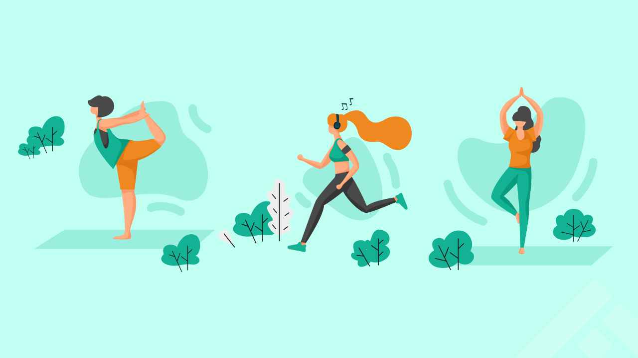 How yoga can help you run faster