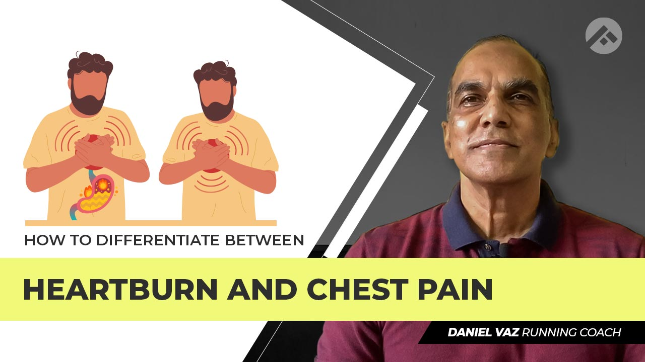 How to Differentiate between Heartburn and Chest Pain