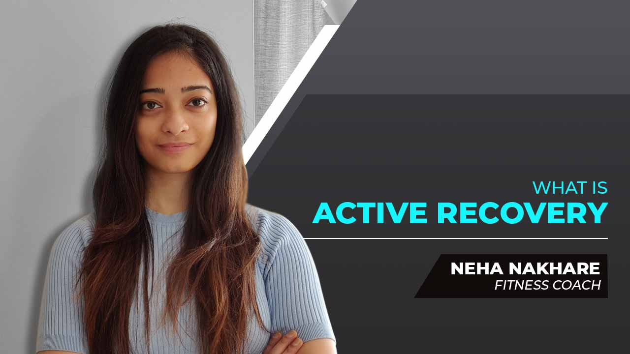 What is Active Recovery?