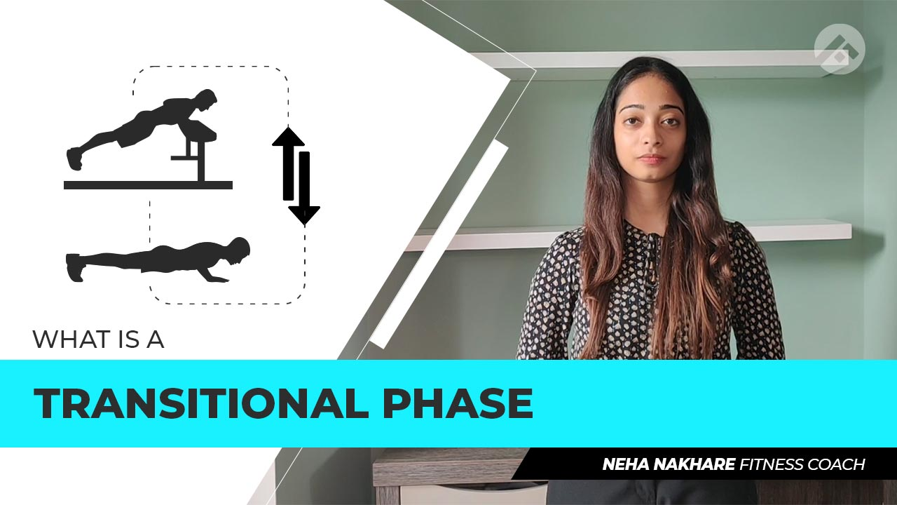 What is a Transitional Phase?