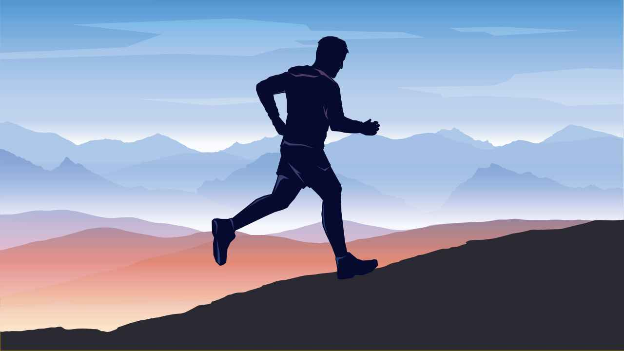 altitude training and running performance