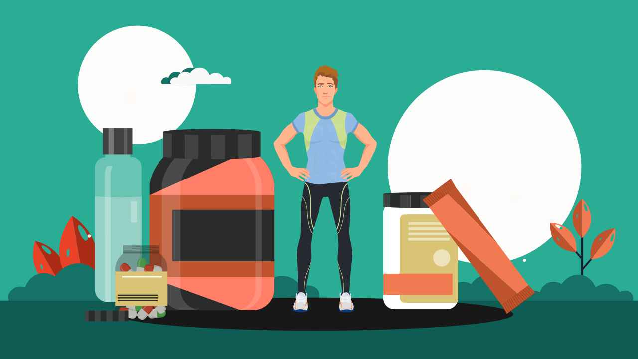 Supplements that runners should avoid