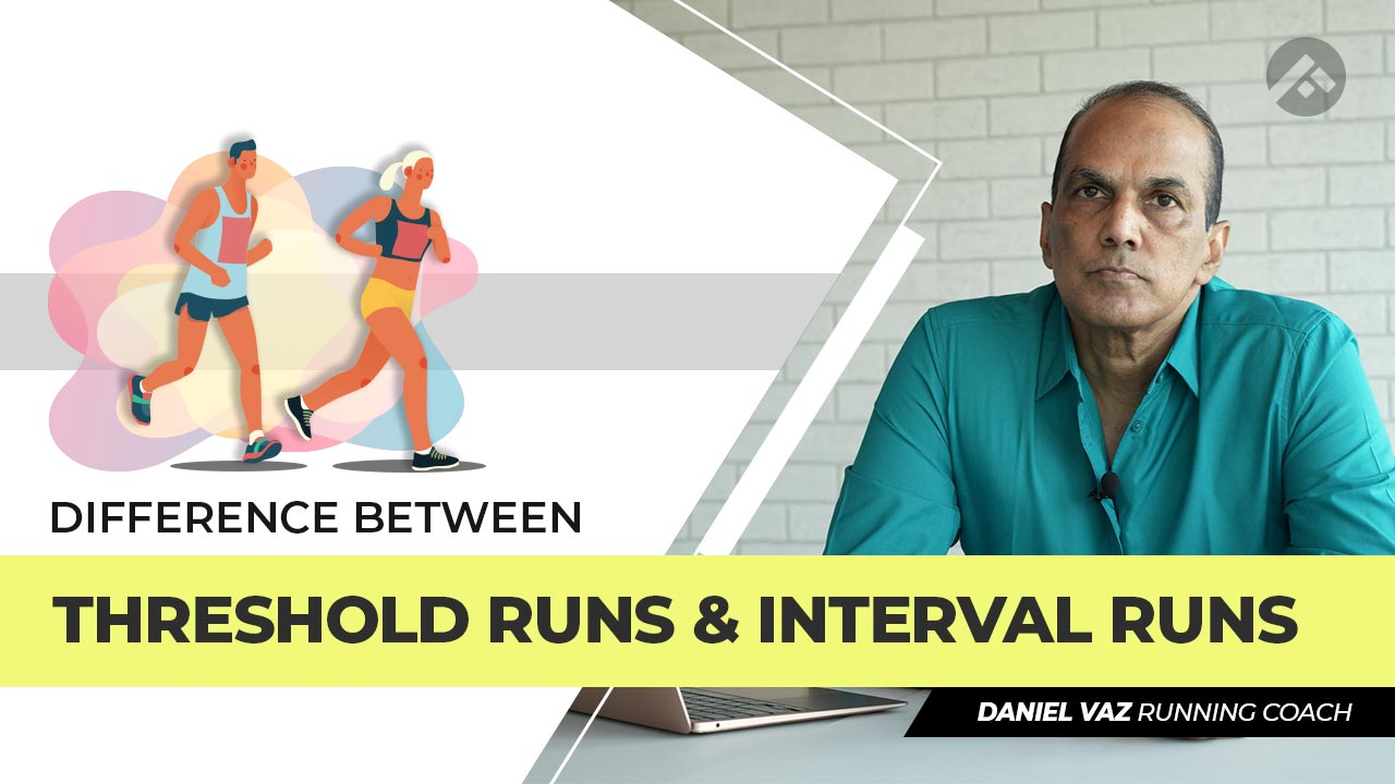 What is the Difference Between Threshold Runs and Interval Runs?