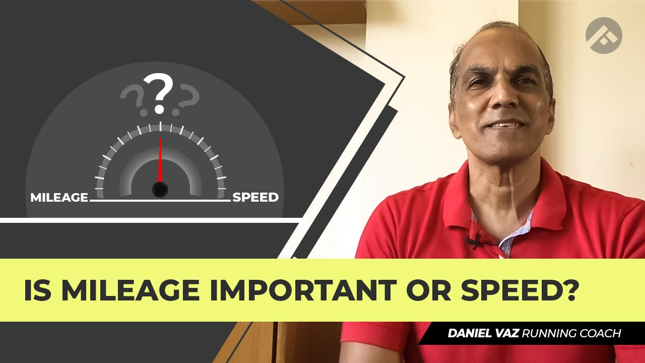 Is Mileage Important or Speed?