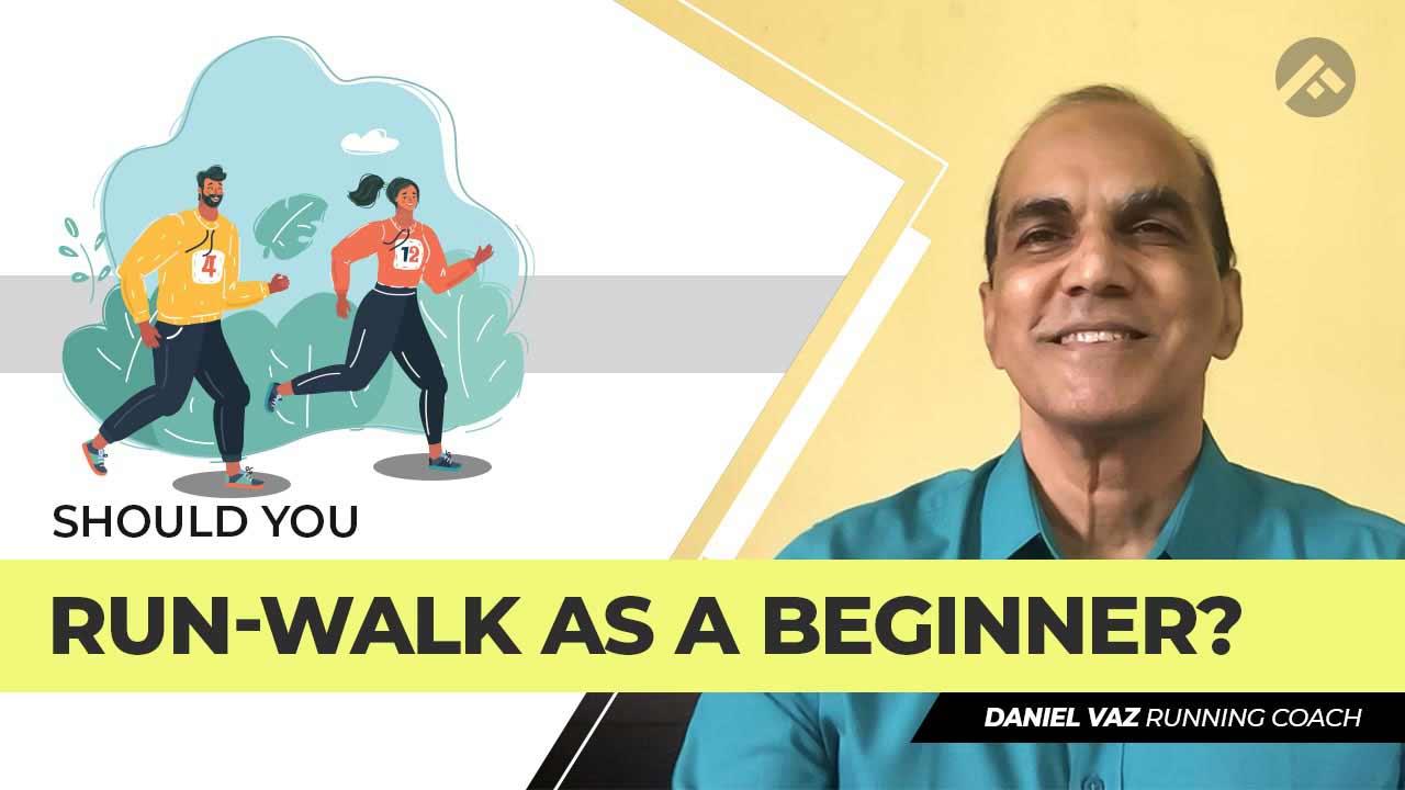 Should you Run-Walk as a Beginner