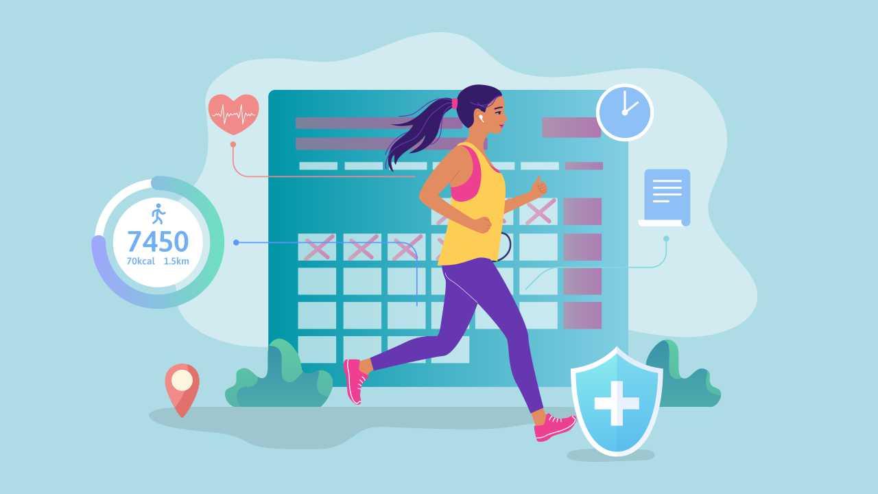 Training Plan for Runners