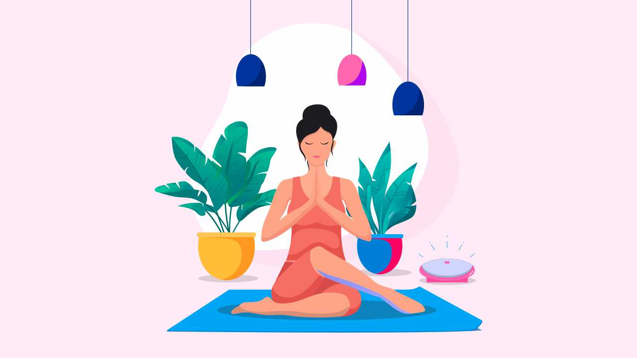 Yoga to Improve Balance