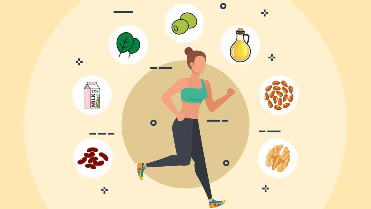 plant based diet for runners