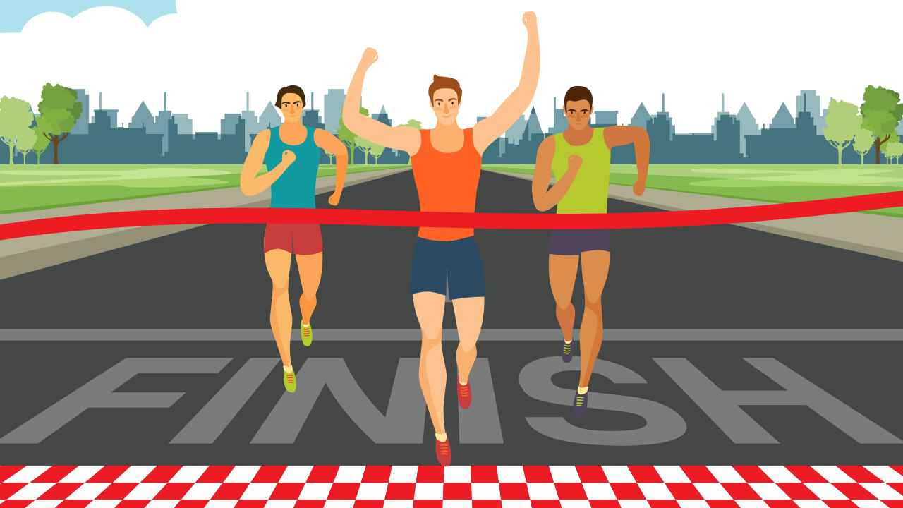 how to recover from a half marathon