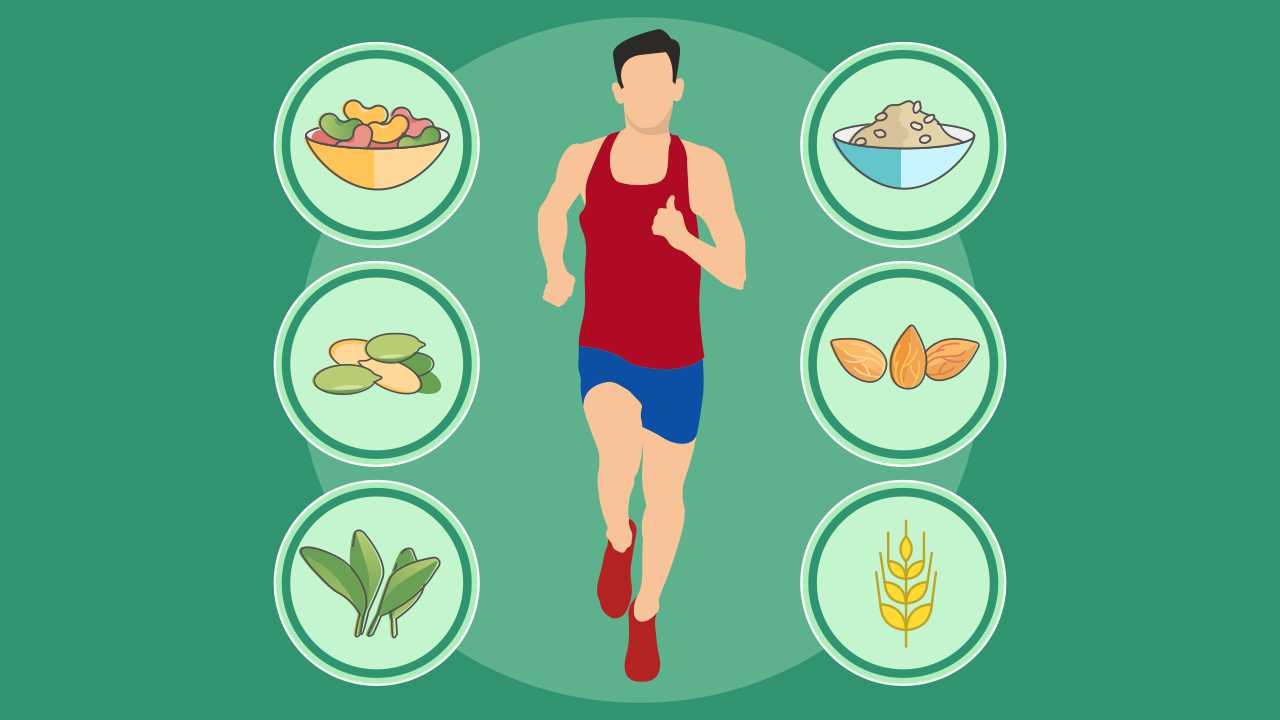 magnesium for runners