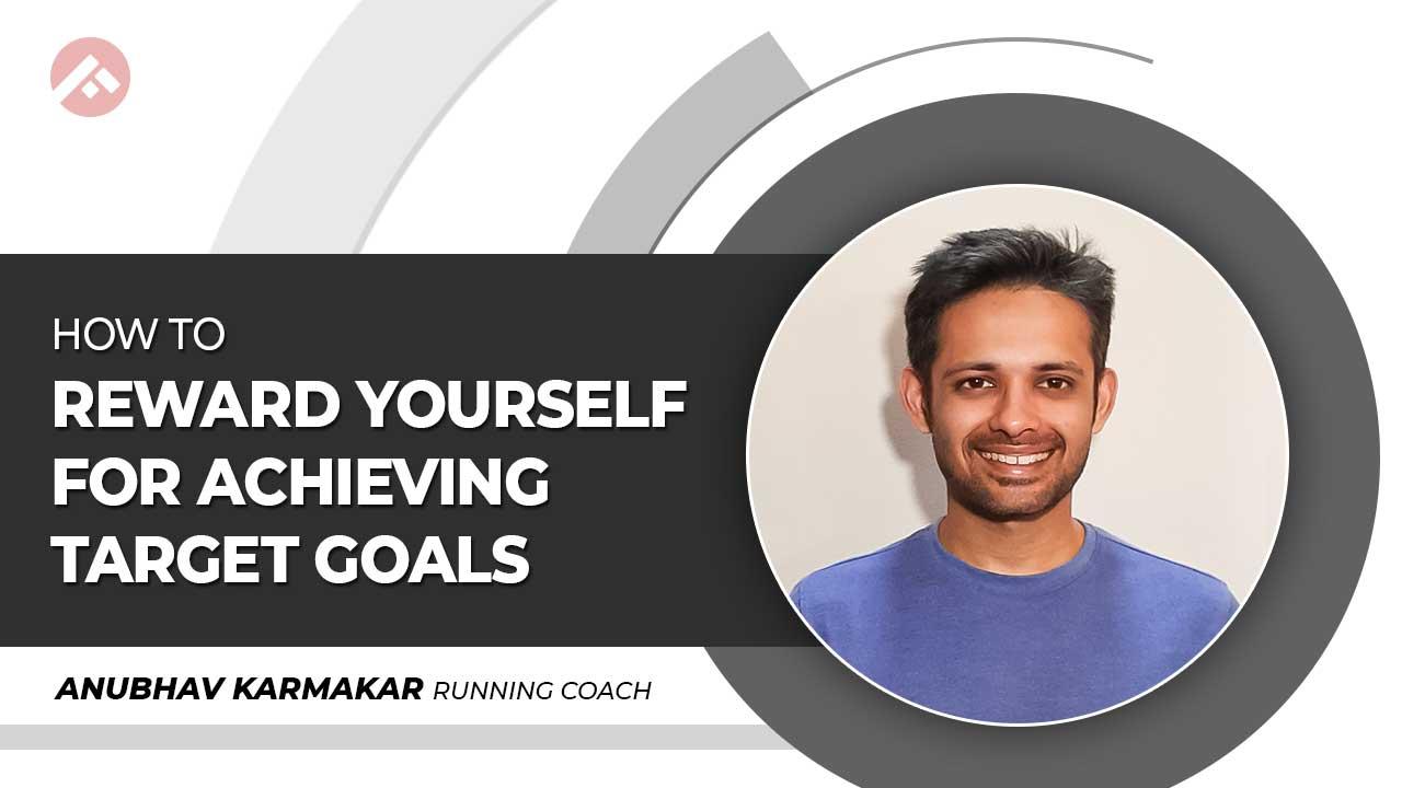 Rewarding while you achieve goals