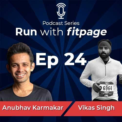 Ep 24: Anubhav Karmakar