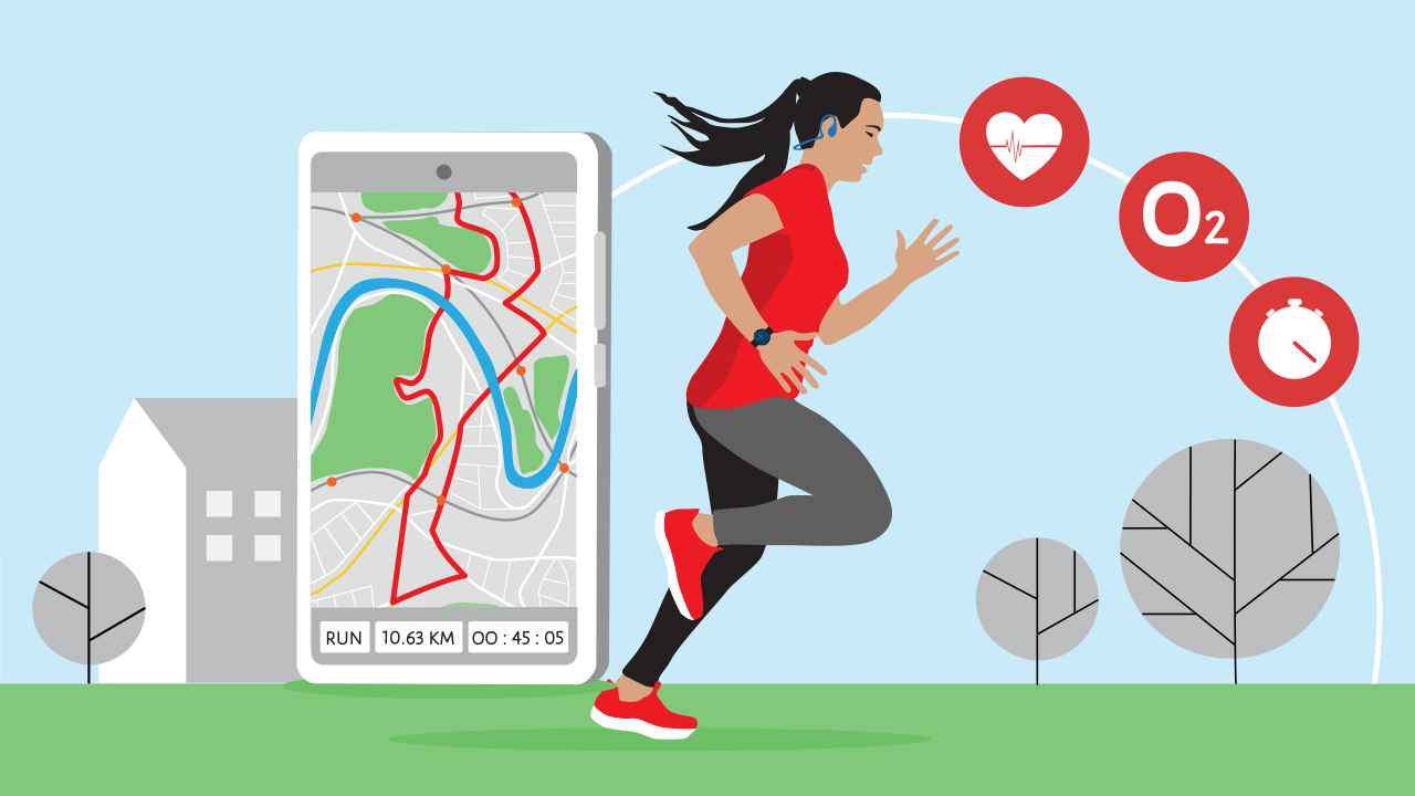 should beginners focus on running more or running faster