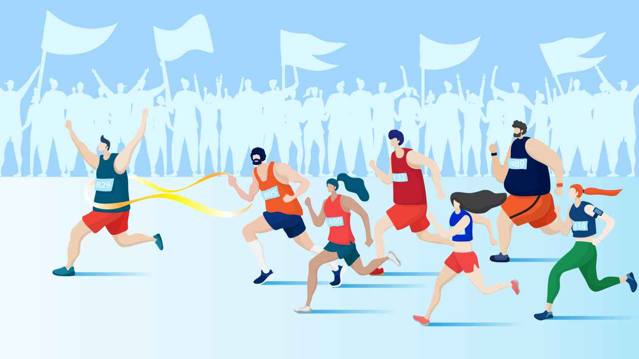 how to recover from a marathon