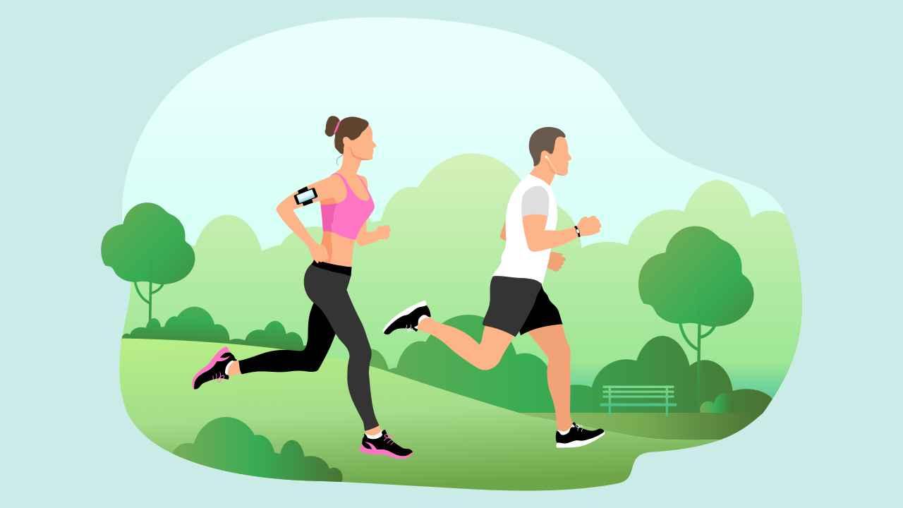 Upper Body Strength Exercises for Runners
