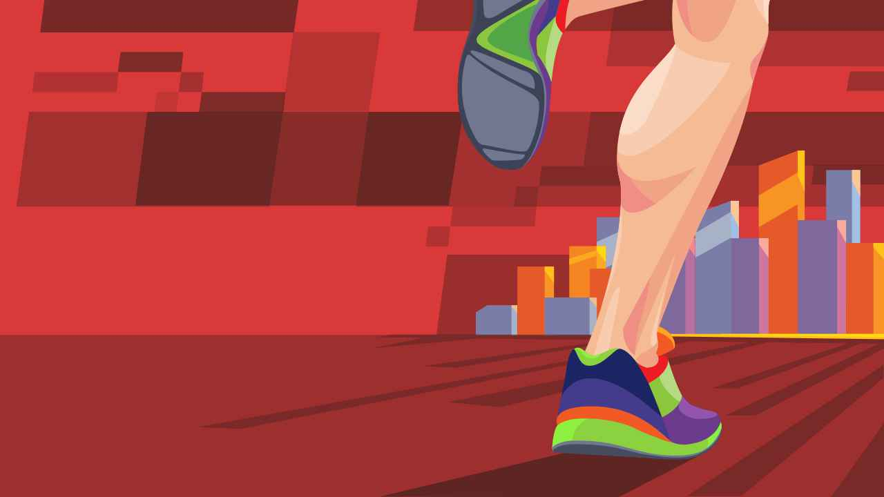 Guide to Running Shoes