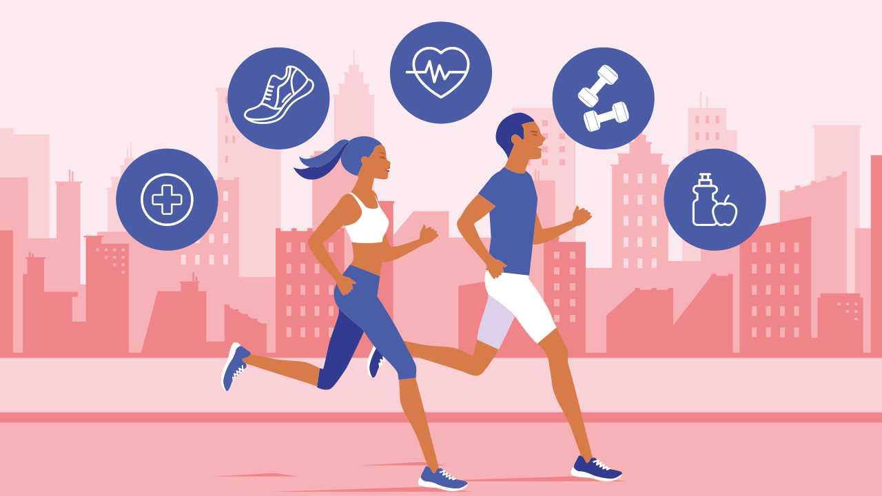 List of running tips for beginners