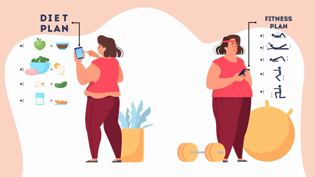 Common weight loss mistakes and how to avoid them