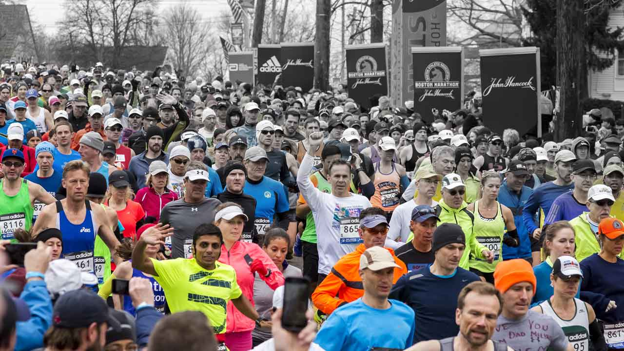 All That You Need to Know About Boston Marathon