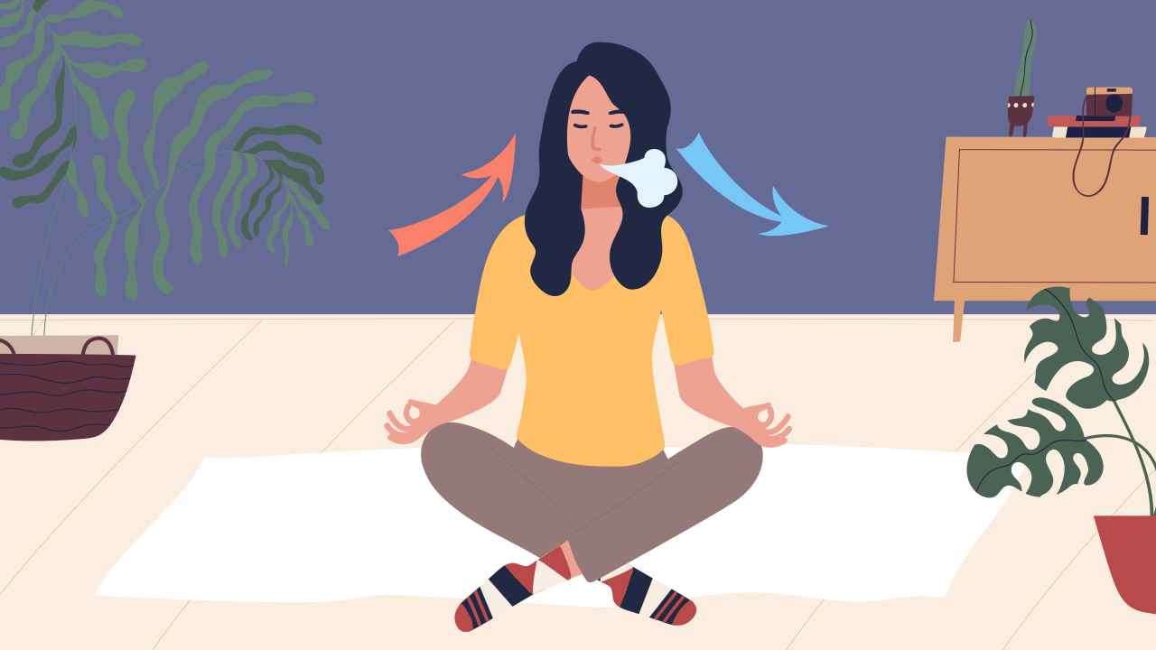 Breath Awareness in Yoga: Dos and Dont's