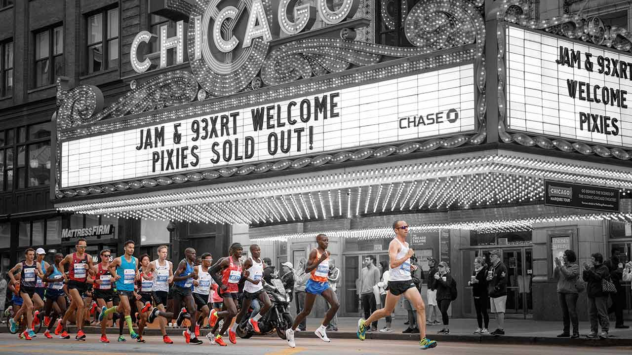 All You Need to Know About Chicago Marathon
